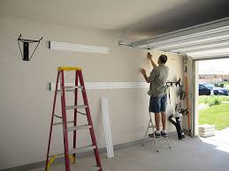 Garage Door Maintenance Haltom City