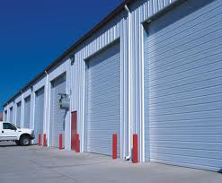 Commercial Garage Door Repair Haltom City