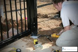 Gate Repair Haltom City