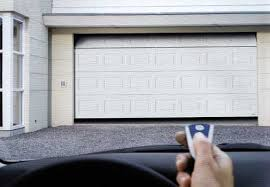 Electric Garage Door Haltom City