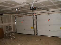 Garage Door Installation Haltom City