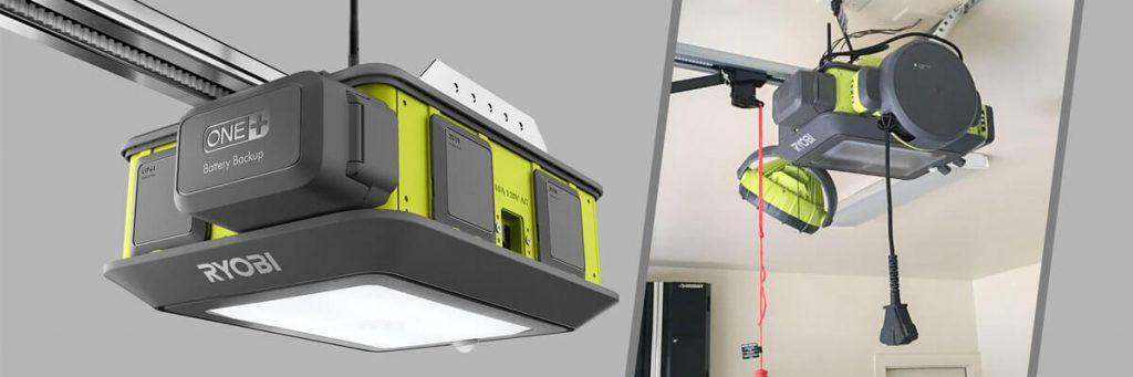 Garage Door Opener Installation Haltom City
